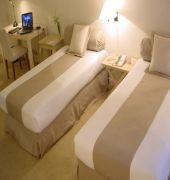 loi suites recoleta hotel