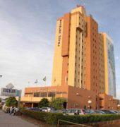 bristol multy exceler plaza hotel