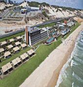 ocean palace beach resort and bungalows