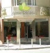 olmo dorado apart - wellness and business hotel