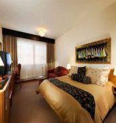 quality hotel dorval