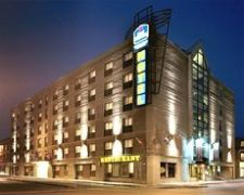 best western city centre hotel quebec