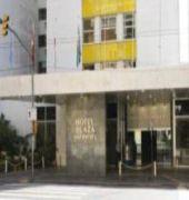 plaza sao rafael hotel e centro de eventos