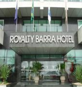 royalty barra