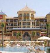 iberostar malaga playa hotel ( formerly riu ferrar