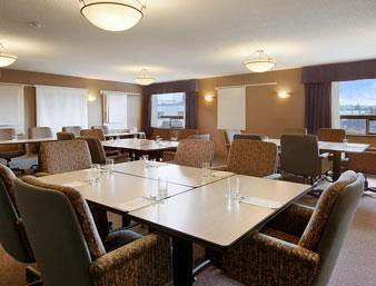 ramada downtown prince george