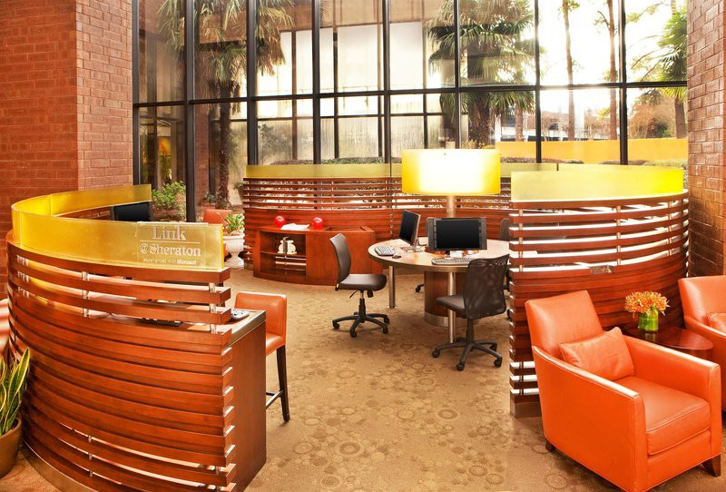 sheraton gateway hotel atlanta airport