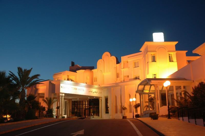 renaissance regency hotel