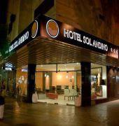 sol andino hotel