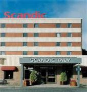 scandic taby stockholm
