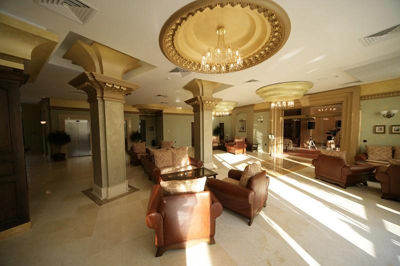 romance hotel & spa