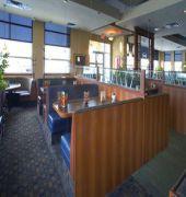 sandman hotel suites & spa winnipeg airport