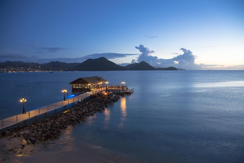 sandals grande st. lucian resort