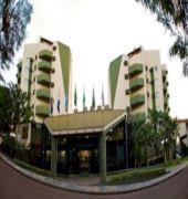 turrance green hotel