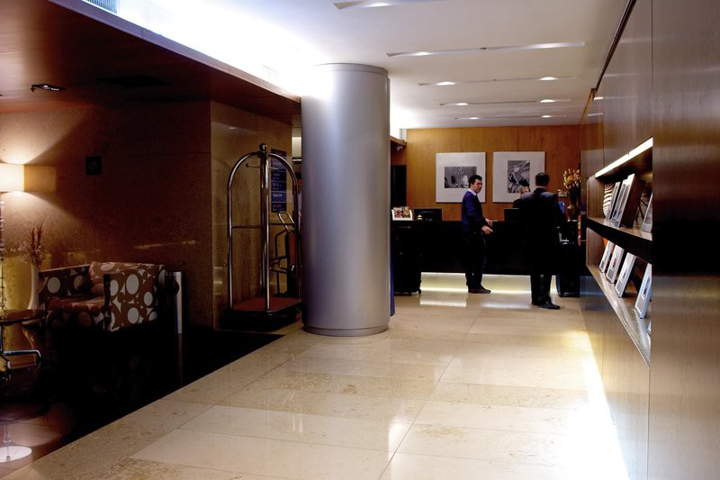 tryp buenos aires