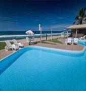 travel inn arembepe beach