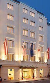 hotel braeu imlauer (formerly best western hotel b