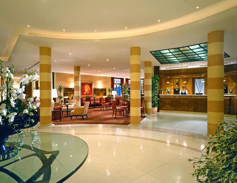 arabella sheraton hotel jagdhof