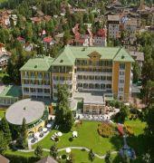 grand park hotel