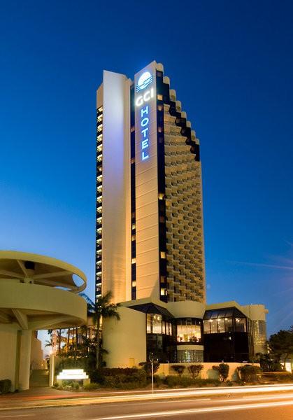 gold coast international hotel