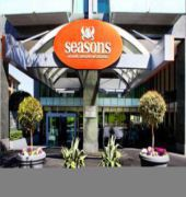 seasons botanic gardens