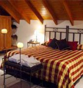 casa del bosque aparts suites & spa