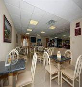 comfort inn (anderson - indiana)