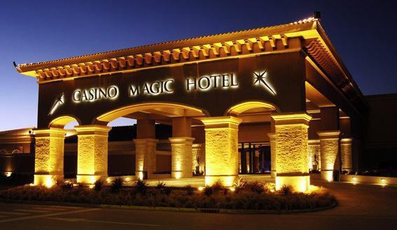 casino magic hotel & casino