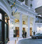 hotel eurostars claridge