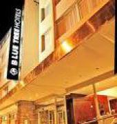 dazzler bariloche hotel