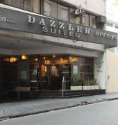 dazzler suites arroyo
