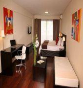 dazzler suites juncal