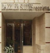 dazzler suites recoleta