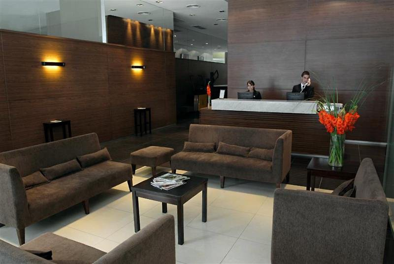 hotel dazzler maipu