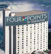 four points by sheraton niagara falls-fallsview