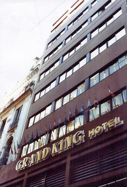 grand king hotel