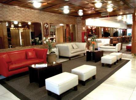 hotel impala