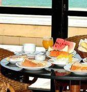 hotel oceanico armacao
