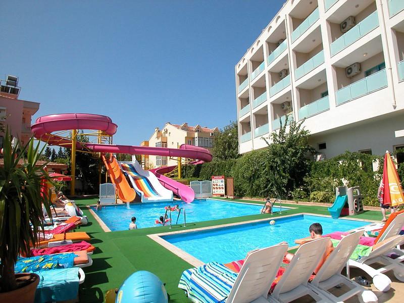 armar club hotel
