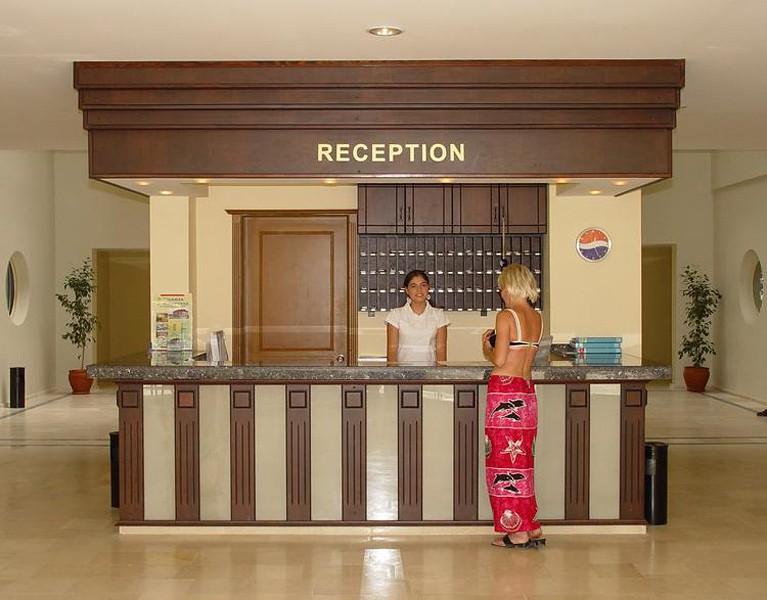 miray hotel