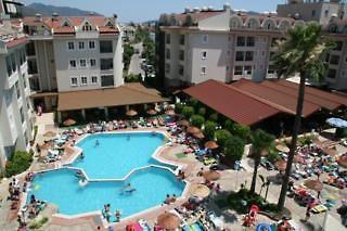 club julian hotel&apart