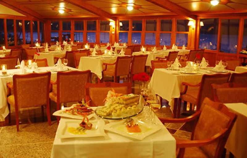 ece saray marina & resort hotel