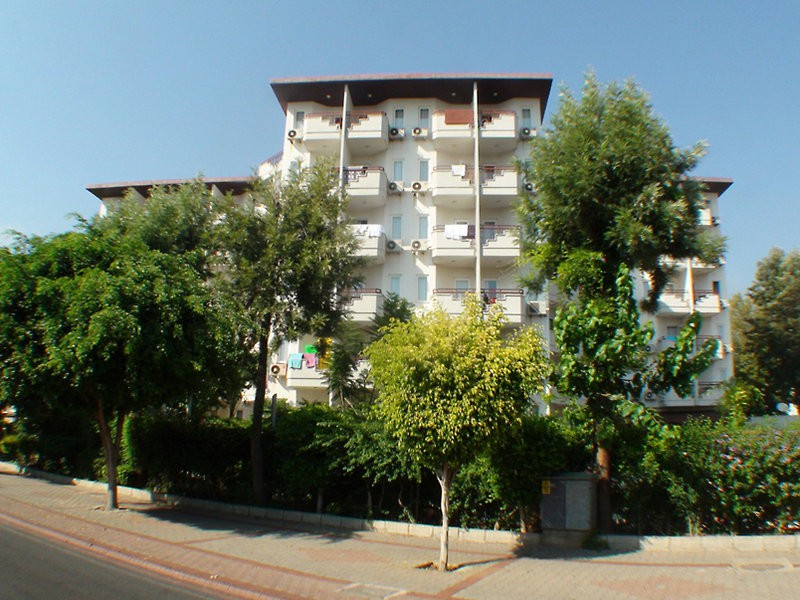 grand okan hotel