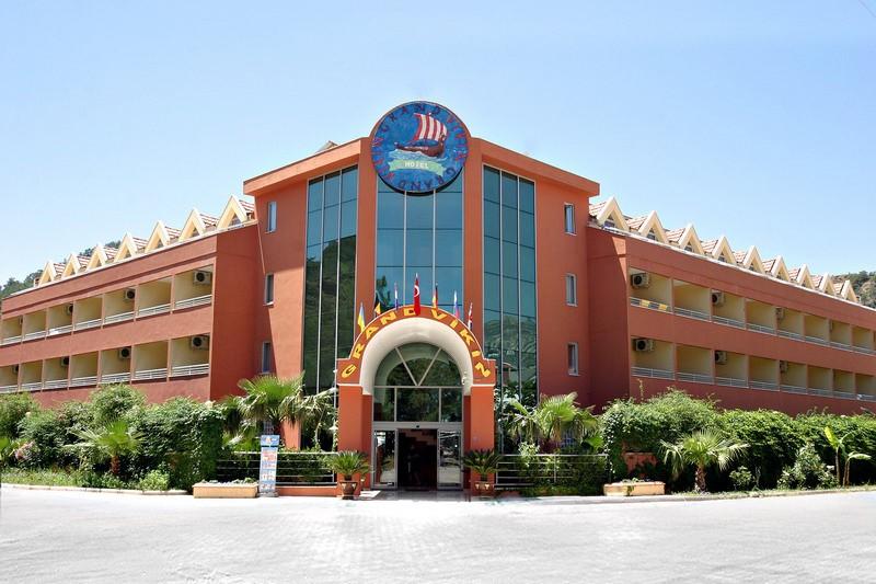 grand vikin hotel