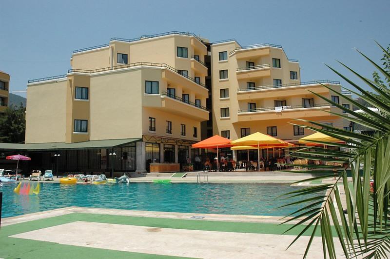 noa hotels nergis icmeler resort