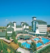 innova resort & spa belek (ex. fe beach)