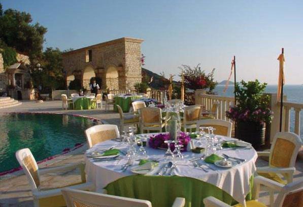 patara prince hotel and resort