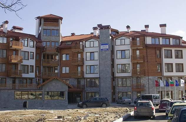 grand montana aparthotel