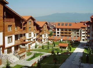 st ivan rilski - hotel, spa and apartments