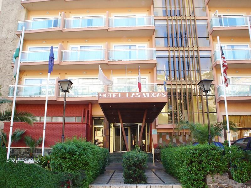 las vegas hotel